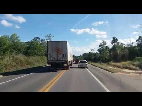 PRF libera motorista imprudente sem ao menos multar